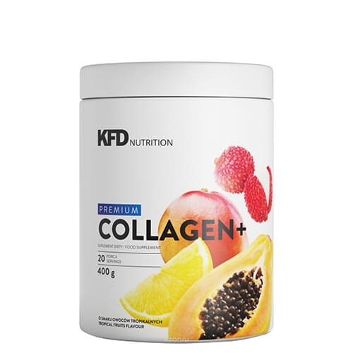 KFD: Collagen Plus (400 гр)
