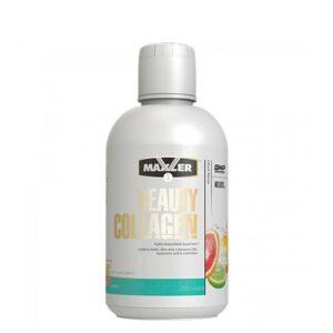 Maxler: Beaty Collagen (450 мл)