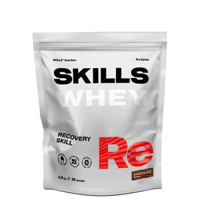 Skills: Whey (900 гр)