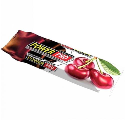 PowerPro: Protein Bar (60 гр)