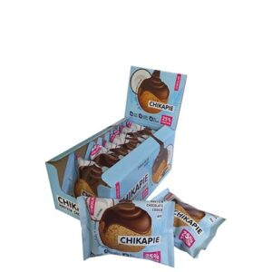 CHIKALAB: Печенье (60 гр)