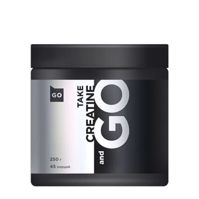 Take and Go: Creatine (250 гр)