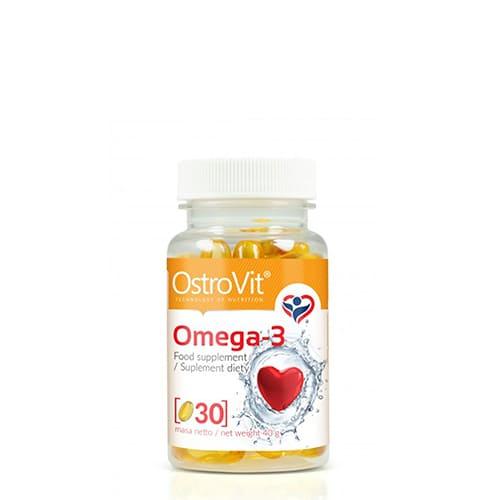 OstroVit: Omega 3 (30 капс)