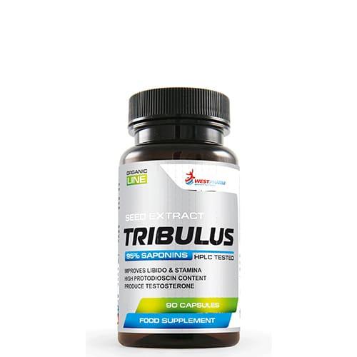 WestPharm: Tribulus (90 капс)