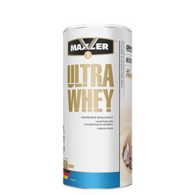 Maxler: Ultra Whey (450 гр)