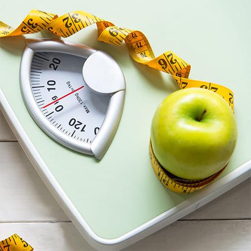 5 микроэлементов для похудения