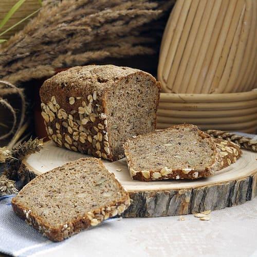 Фитнес-хлеб