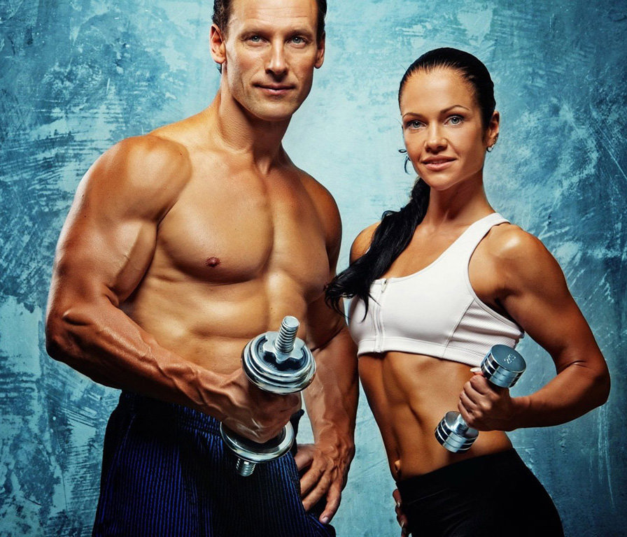 Тренировки на низкоуглеводной диете
