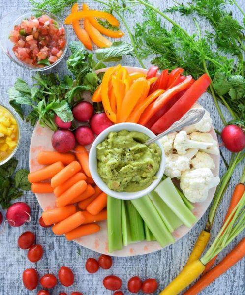 Мифы о здоровом питании. Часть 1