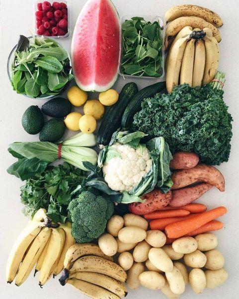 Мифы о здоровом питании. Часть 2
